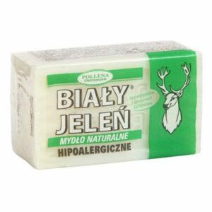 bialy-jelen-mydlo-naturalne-hipoalergiczne-kostka