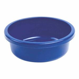 curver-miska-niebieska-plastikowa