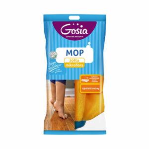 gosia-mop-koncowka-zolta-mikrofibra
