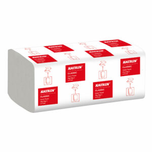 katrin-classic-reczniki-papierowe-biale-hand-towel-zig-zag-v-fold-35298