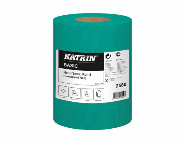 katrin-recznik-papierowy-zielony-basic-hand-towel-roll-s-2580