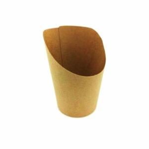 kubek-opakowanie-na-frytki-wrap-tortilla-papierowe-brazowe-male