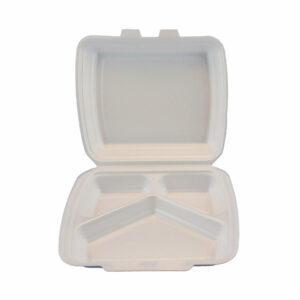 linpac-pojemnik-obiadowy-styropianowy-trojdzielny-125
