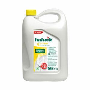 ludwik-plyn-do-mycia-naczyn-cytrynowy-5kg