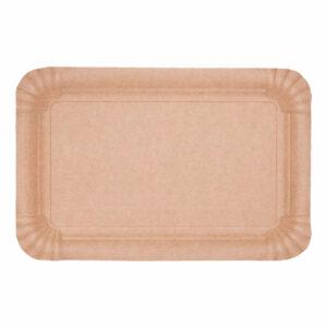 nature-tacka-talerzyk-papierowy-jednorazowy-brazowy-13x20-cm