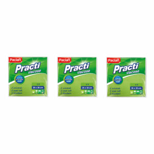 paclan-practi-viscose-sciereczki-z-wiskozy-zielone-3-opakowania
