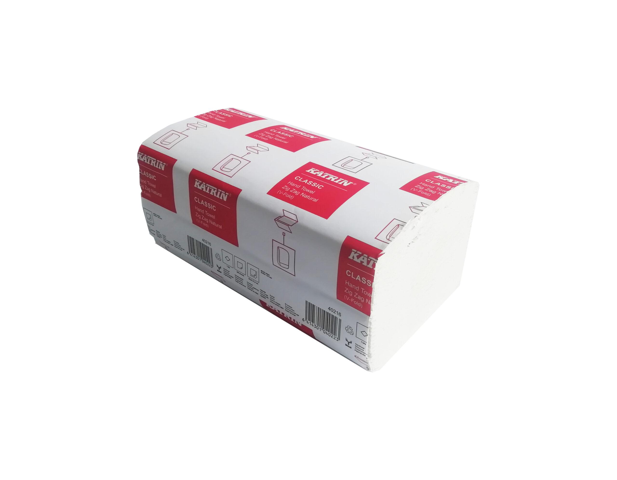 recznik-papierowy-bialy-zig-zag-katrin