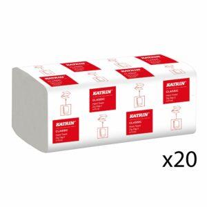 recznik-papierowy-katrin-bialy-20-dwadziescia-opakowan-35298