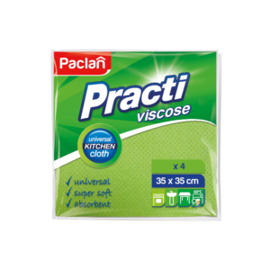 sciereczka-practi-wiskoza-4-sztuki-paclan-zielona-kuchnia-lazienka