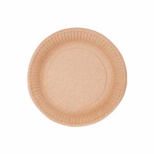 talerz-papierowy-brazowy-15cm-100sztuk-abcpak-nature-okragly