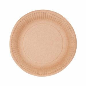 talerz-papierowy-brazowy-18cm-100sztuk-abcpak-nature-okragly