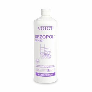 voigt-vc420-dezopol-preparat-dezynfekujaco-myjacy-dzialanie-bakteriobojcze-grzybobojcze