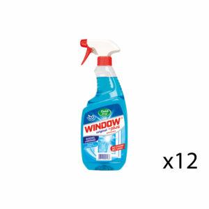 window-orginal-plus-niebieski-z-alkohol-amoniak-sylikon-zestaw-12-butelek