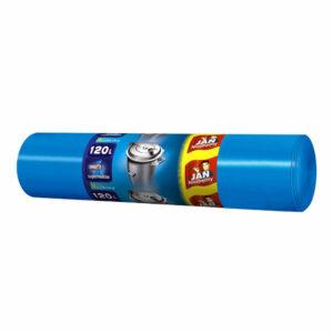 worki-na-smieci-odpady-jan-niezbedny-120-l-25-sztuk-niebieskie-supermocne