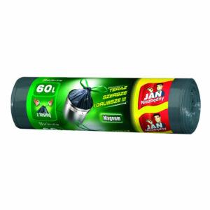 worki-na-smieci-odpady-jan-niezbedny-szersze-grubsze-wiazane-magnum-czarne-60-l-10-sztuk-z-tasma