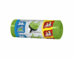 worki-na-smieci-odpady-jan-niezbedny-zapachowe-zawiazywane-35-l-20-sztuk-zielone