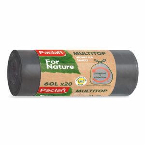 worki-na-smieci-odpady-paclan-for-nature-multitop-zrobiony-z-odpadow-60-l-20-sztuk-szare