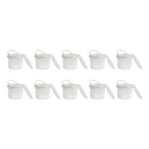 biale-wiadro-plastikowe-z-pokrywka-10-sztuk