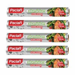 paclan-folia-aluminiowa-super-mocna-12-m-5-rolek